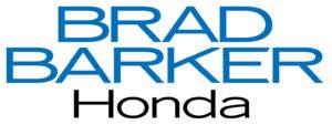 Brad Barker Logo 2014