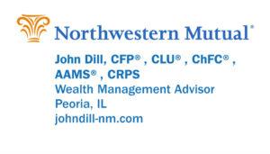 John Dill Logo