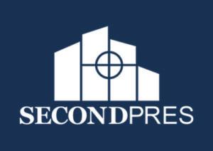 2ndPres logo