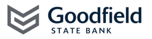 Goodfield State Bank logo